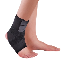 Malleocare basic plus (ankle support with 8 strap)