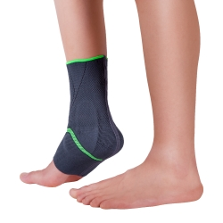 Malleocare Comfort C (ankle support with pads)