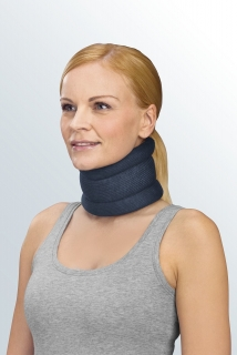protect.Collar soft with bar