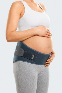 protect. Maternity belt