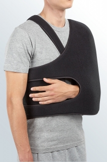 protect.Arm sling