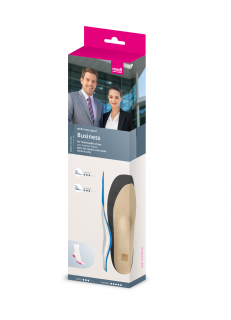 medi footsupport Business