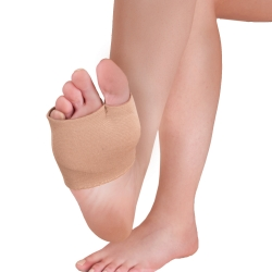 Metatarsal cushion